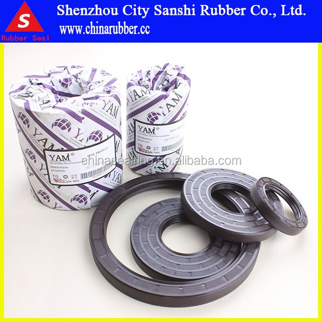 Designed Tc Oil Seal for Industrial Equipment and Machines