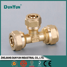 Forged Water Pipe Fitting
