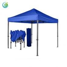 Professional New Style Fireproof Portable Nylon Trade Show Tent