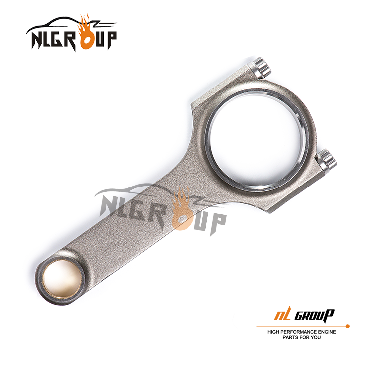 Forged 4340 Conrods for Nissan Skyline RB26 RB26DETT Connecting Rod
