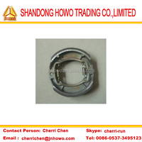 wholesale factory cheap motorcycle brake shoes AX100