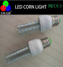 Hot sale 7w 9w 12w E27 indoor lighting saving energy led corn light bulbs excellent quality led lights