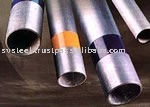 Hot Dipped Galvanized Pipes (G.I Pipes)