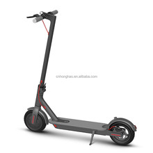 xiaomi lightweight folding electric standing scooter e-scooter wih lithium battery scooter for city road