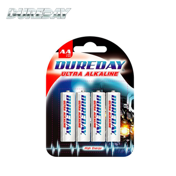 ULTRA MAX POWER MANY PACKING 1.5V lr6 AA DRY ALKALINE BATTERY