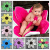 Soft Newborn Baby Bath Flower Lotus