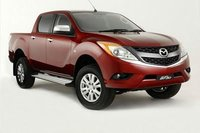 2014 All New Mazda BT-50 PRO Double Cab 3.2 4x4 AT