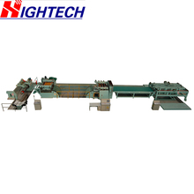 HITECH Decoiling Cut to Length Line Levelling Shear Line Cut-to-Length Line