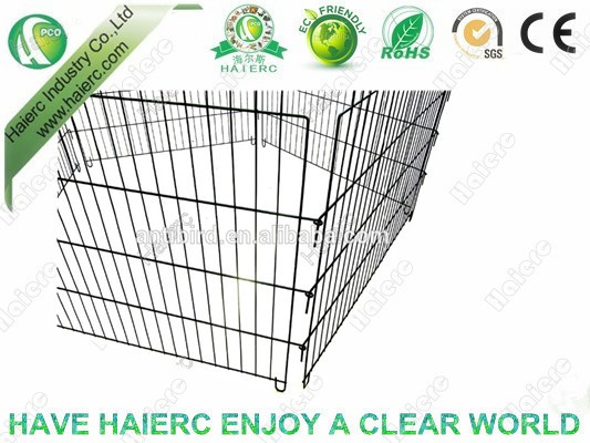 DIY Animal Wire Mesh Fence Panel,Dog Exercise Gate &Pen PP28