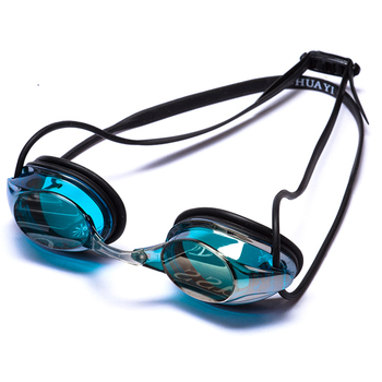New design low price anti fog durable wholesales swimming goggles