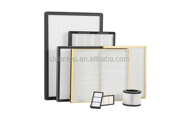 HEPA Air Filter for Air Cleaner, Vacuum Cleaner