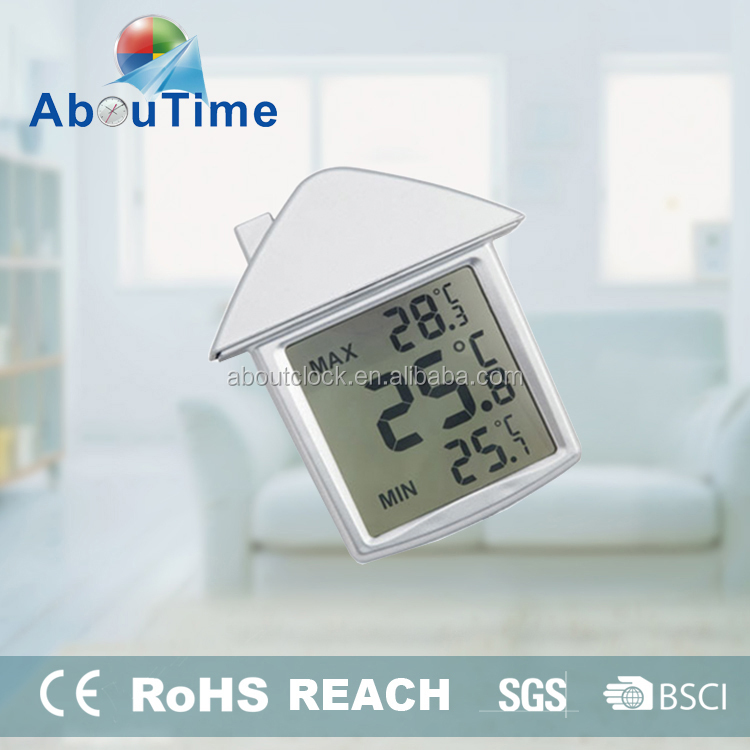 New household products 2016 digital room temperature thermometer