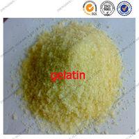 food, medicinal, industry grade halal gelatin