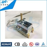 2014 High quality swimming pool thermostat,thermostat