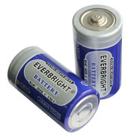 Cheap Price torch use carbon zinc disposable battery 1.5v/r14/um-2/Size C