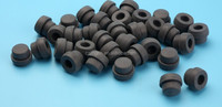 butyl rubber stopper for vacuum tube