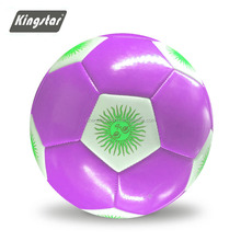 size 5 cheap soccer balls football