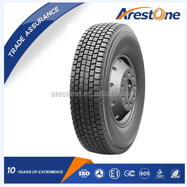 China tyre factory indonesia tyre factory supply truck tyres