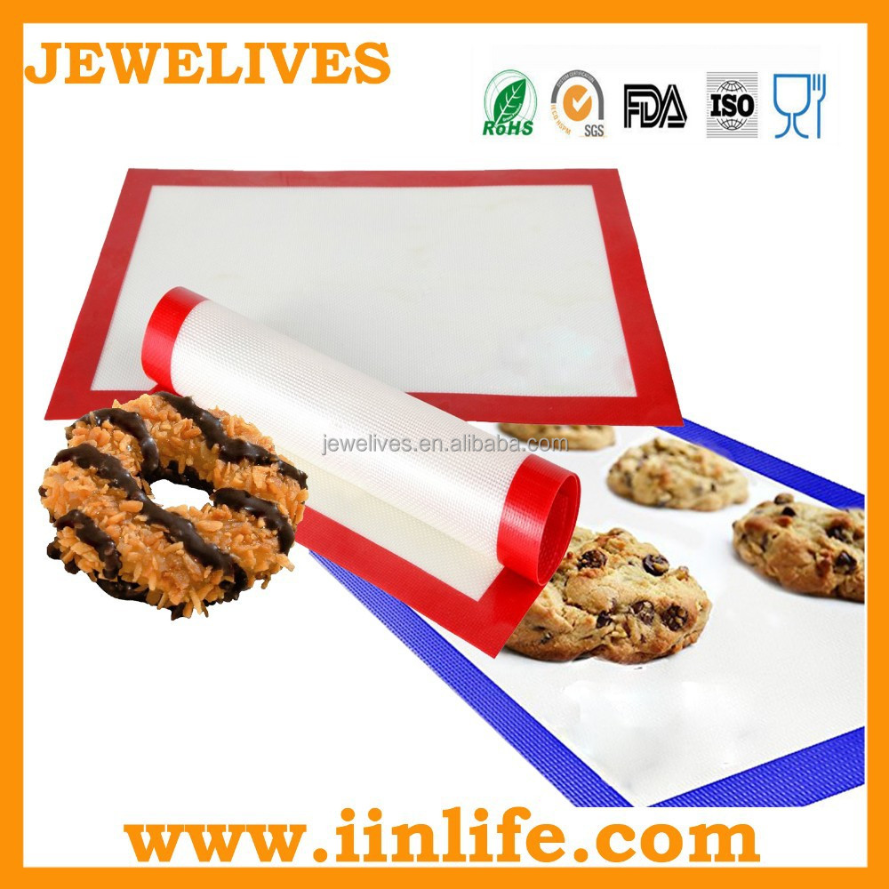 Wholesale Silicone Baking Mat,Custom Szie Bakeware Mat,Baking Silicone Tool