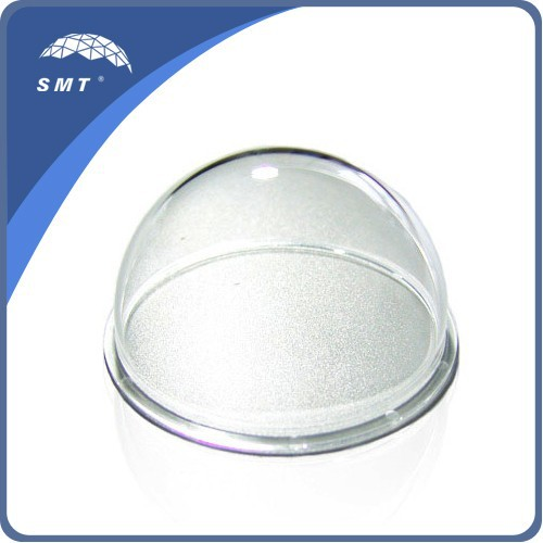 3.3 inch Optical Dome Bubbles, clear optical lens cover