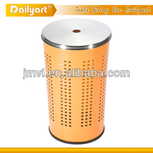 Hot Sale Stainless Steel Laundry Bin For Clothing Collect