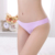 Zhudiman Classic Item 7007 Back Transparency Elastic Lace Womens Panties
