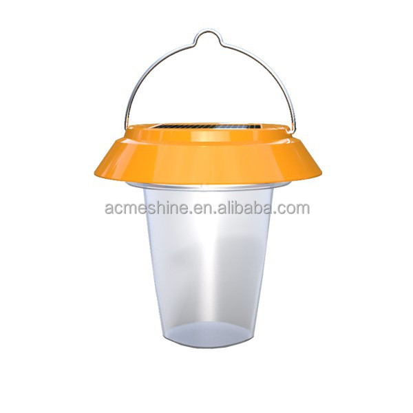 Hot sale cheap price led solar camping light