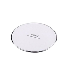 Mini Qi Wireless mobile charger, Newest High quality phone accessories, Shenzhen Manufacturer Wholesale