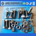 M5x30mm Titanium Bolts Screws Nut Washer