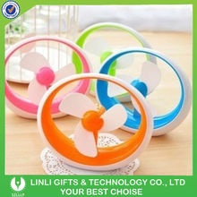 Promotional Gifts USB Plug Mini Fan
