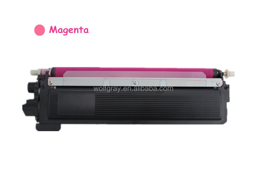 Compatible TN210/TN230/TN240 toner cartridge for Brother HL-3040CN/3070CW/MFC-9010CN/MFC-9120CW/MFC-9320CW