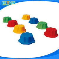 New design small plastic toys people