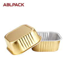 300ML Bread Slicer Foil Cup/Cake Liners/Baking Pan
