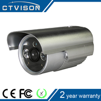 2016 fasionable CTV Surveillance Home Security TF card cctv Camera Video Record Nightvison Built in TF Card