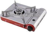 Economical Camping Cooking Gas Cooktop