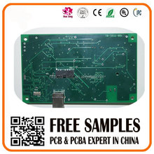 circuit board PCBA for automatic egg incubator