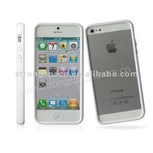 new consumer products in 2012 for iphone 5 white case