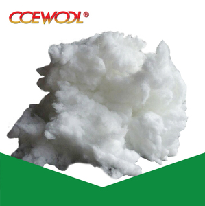 CCEWOOL Pure white 1260 ceramic fiber cotton spun