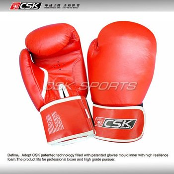 Standard weight Boxing Gloves