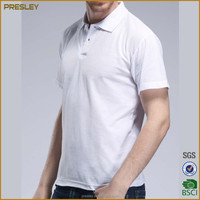 Latest Designs Quick Dry Man Branded Polo t shirt with cheap price for man