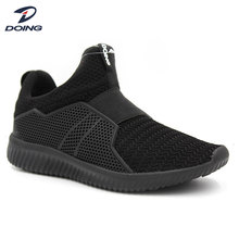 China brand breathable air fashion sport shoes for women