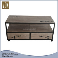 Customized Widely Used tv stand wood