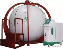 Medical Rehabilitation Oxygen Bed Hyperbaric Chamber For Sale