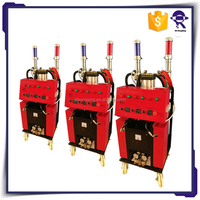 Wholesale cheap high grade pu foam generate spray machine