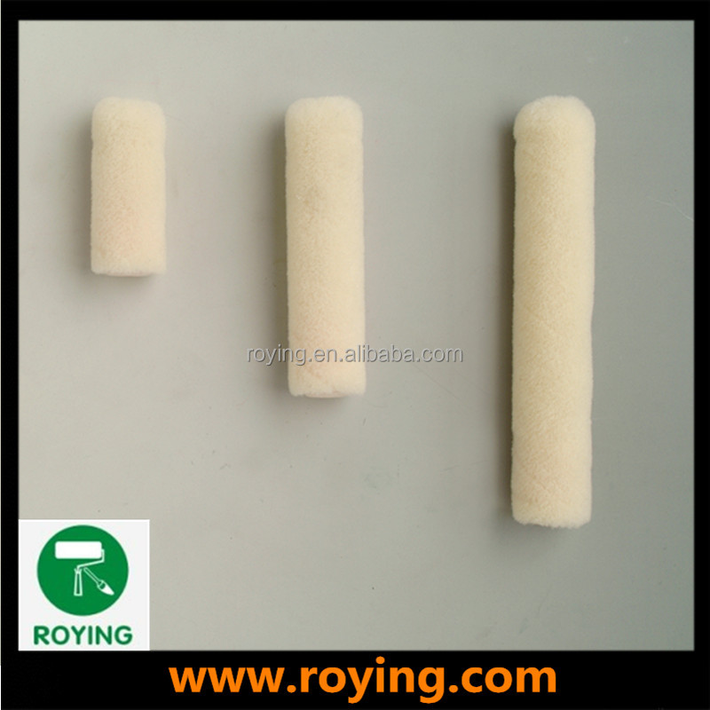 ROYING synthetic fiber roller covers acrylic roller blind cover