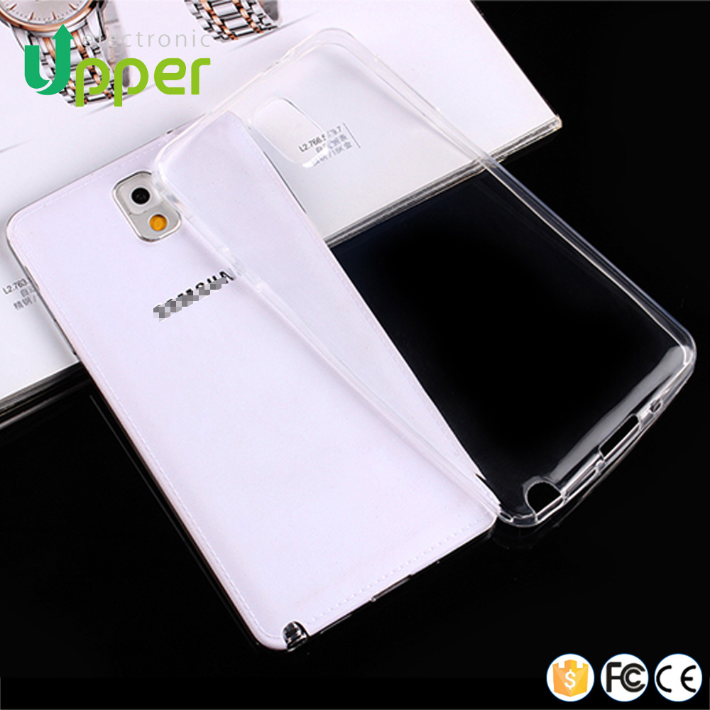 Best selling plastic products clear tpu case for samsung galaxy note3 note 5 phone