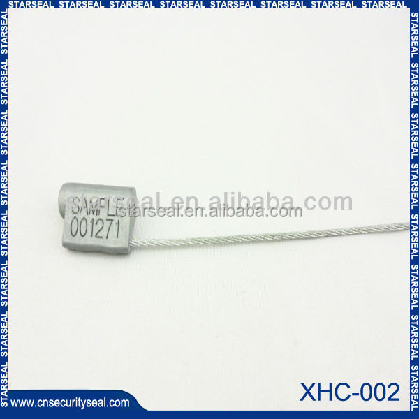 Newest High quality electronics security seal customized