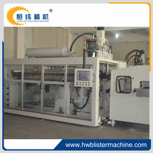 auto plastic cup thermoforming making machine manufacturer