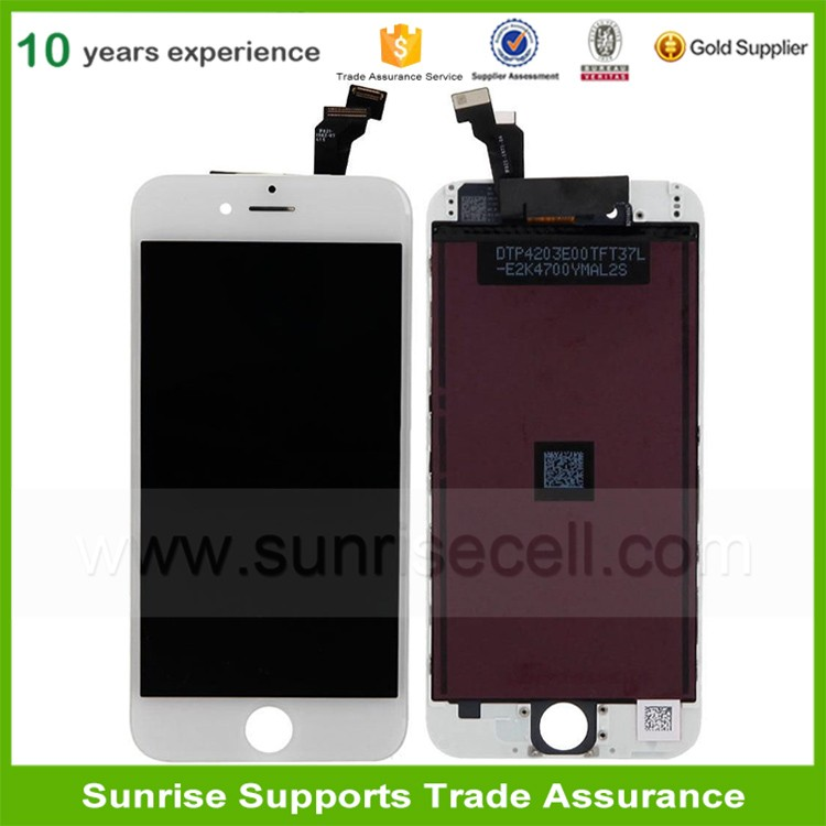 Original For Apple iphone Screen,China Supplier For Apple iphone 6 LCD Screen Replacment,Screen For iphone 6