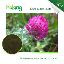 natural red clover extract 2.5%